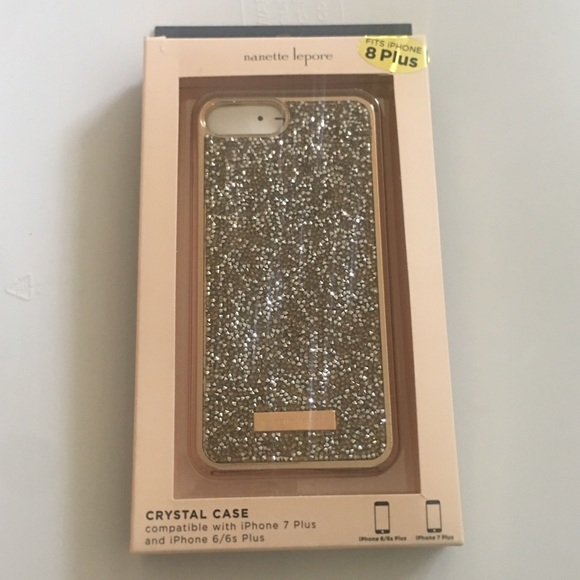 Crystal Case for IPhone 8Plus 7Plus 6S Plus 4ba63f275a